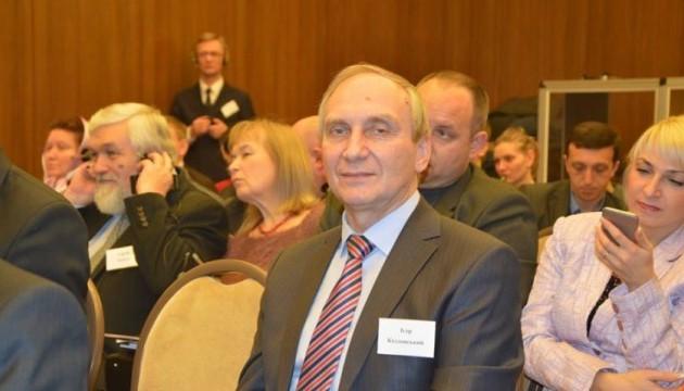 Російський історик прокоментував арешт Козловського