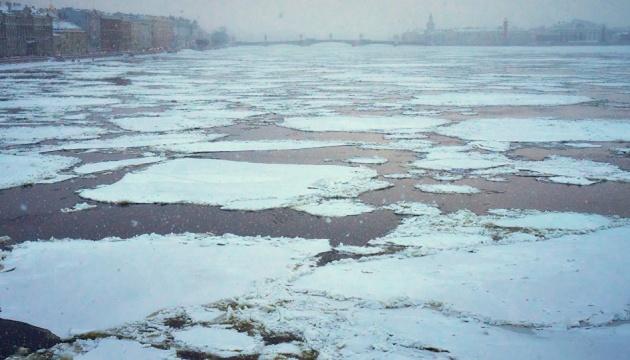 На річках Закарпаття очікується підвищення рівнів води