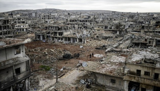 Глава МИД Финляндии: Ситуация в Сирии - позор для мирового сообщества