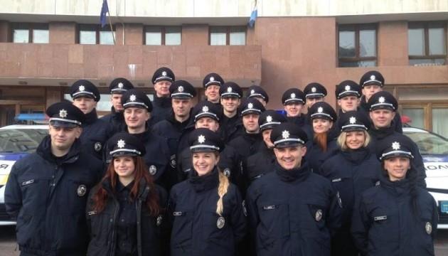 Матч Шахтер-Шальке будут охранять 800 полицейских