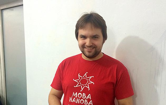 Глеб Лободенко. Фото: Кардаш Инна