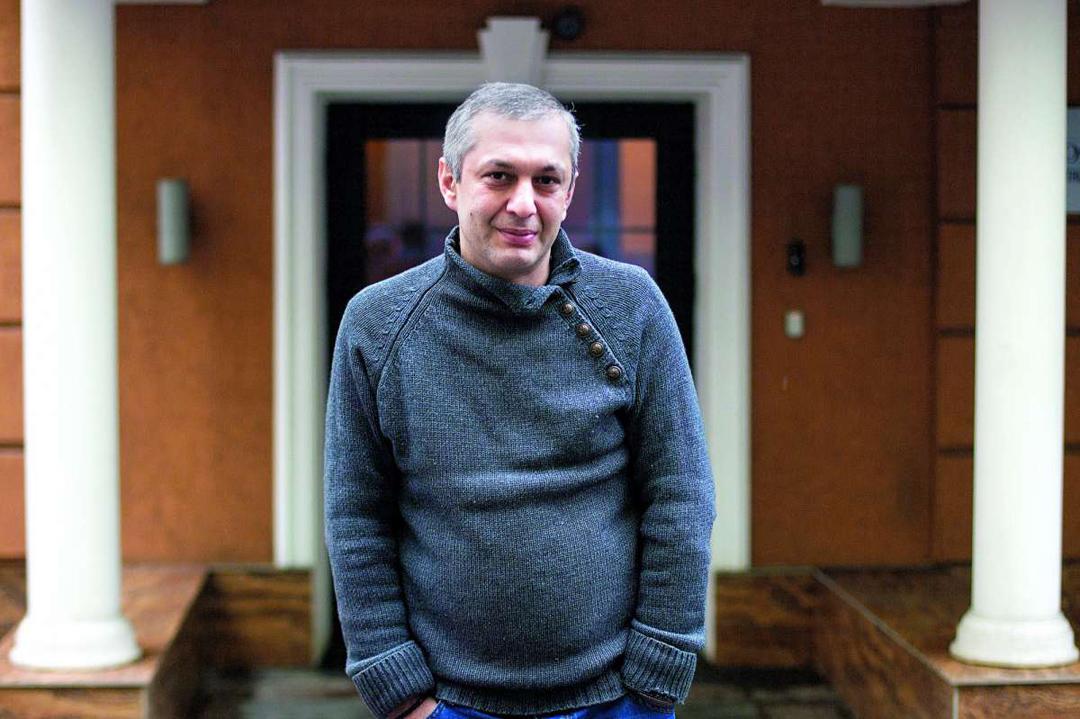 Бачо Корчилава / Фото: gazeta.ua