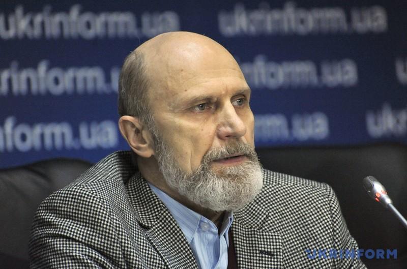 Сергій Коровін