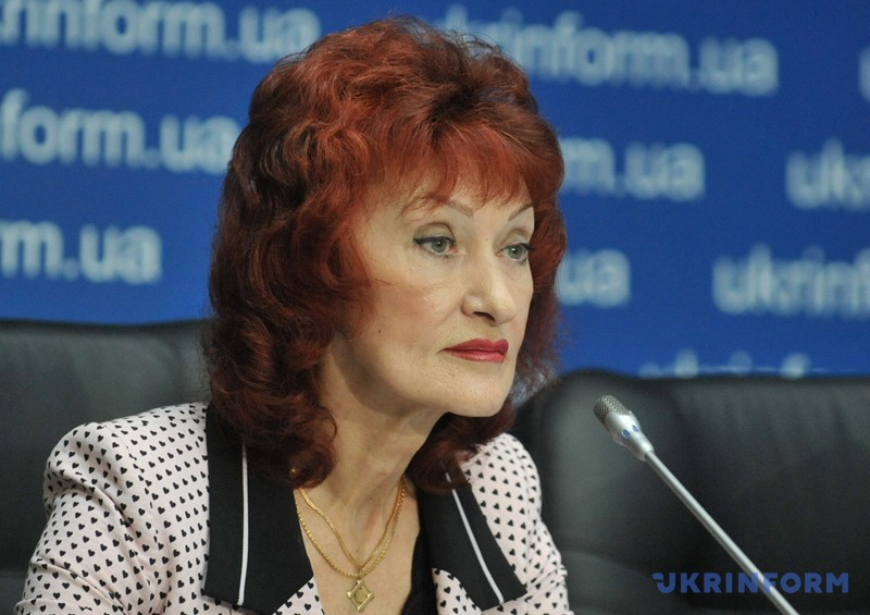 Тетяна Адаменко