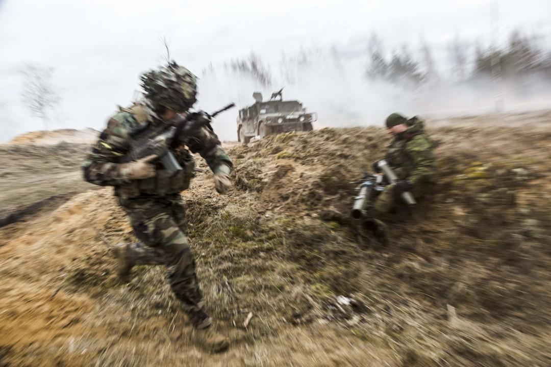 Фото: Flickr/NATO