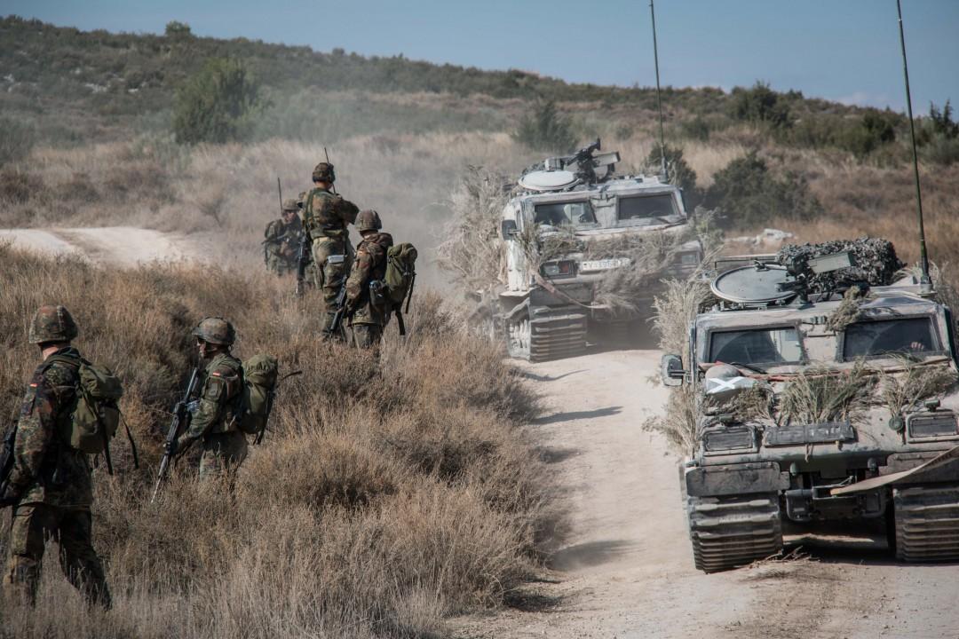 Фото: NATO