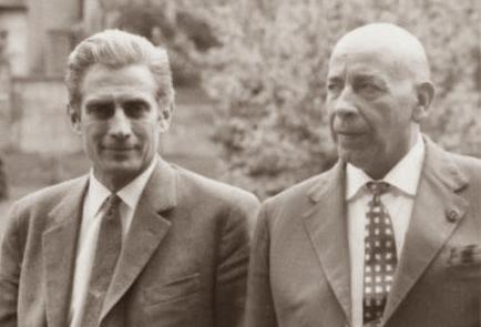 Фото: Умберто Делгадо (справа). Еlucubrativo )