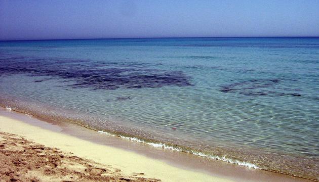 Середземне море. Фото: wikipedia
