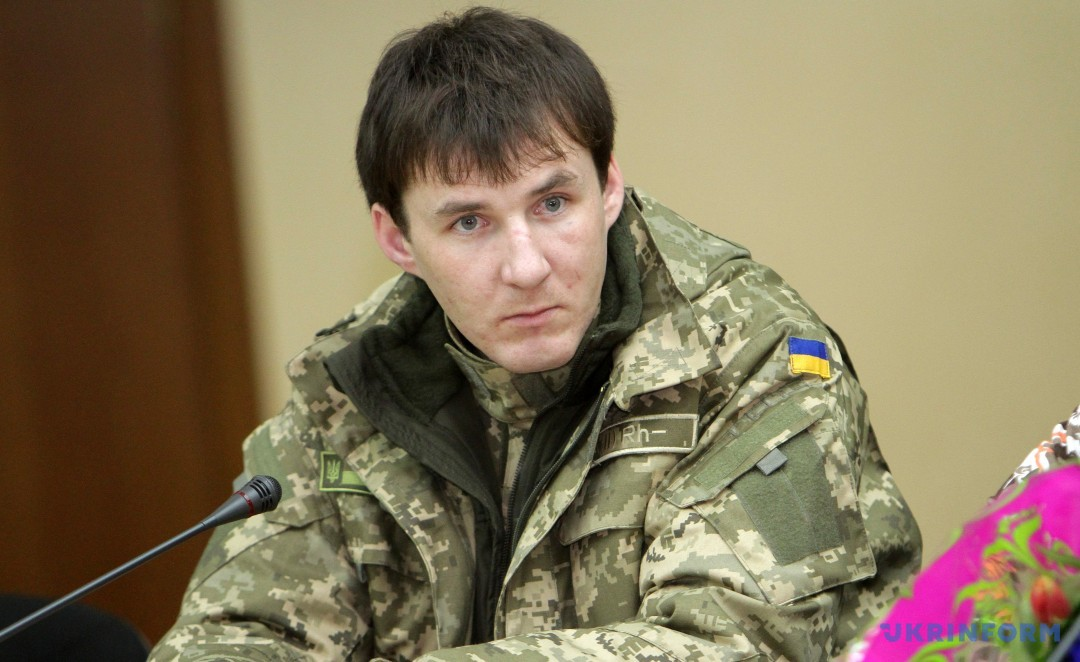 Вадим Кирпиченко