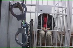 В России задержали участника пикета в поддержку Украины