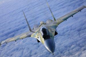 Два винищувачі РФ порушили повітряний простір Естонії