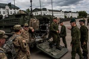 США провели секретные учения в Германии из-за возможной угрозы со стороны РФ