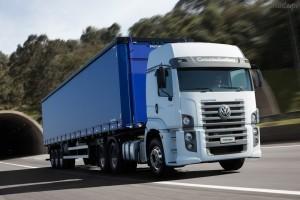 В Британии могут привлечь военных к борьбе с дефицитом водителей грузовиков