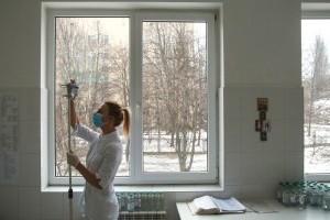 На Рівненщині через грип померла жінка