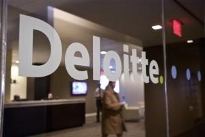 Укравтодор будет формировать инвестпроекты с компанией Deloitte