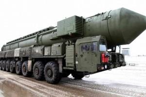 США і Росія модернізують арсенали ядерної зброї — SIPRI
