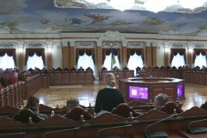 НАЗК перевірить декларації 24 суддів Верховного Суду