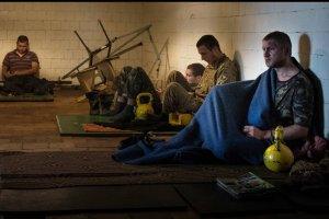 Київ пропонує провести звільнення заручників 30 березня