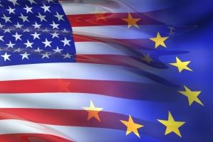 Президенты Еврокомиссии и США согласовали политику в отношении РФ и Украины