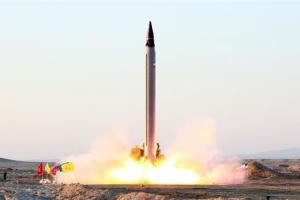 """США обещают Ирану """"последствия"""" из-за космических запусков баллистических ракет"""