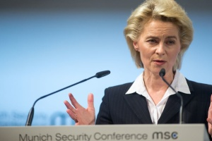 """Новый Президент Еврокомиссии заявила о намерении """"двигать Европу вперед"""""""