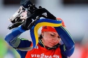 Сборная Украины по биатлону начнет сезон без Пидгрушной и Джимы