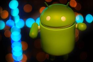 Android подбає, аби користувачі частіше дивилися по обидва боки вулиці