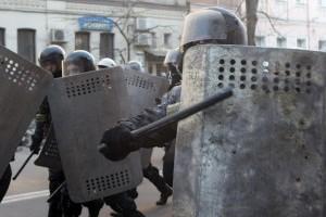 Розгін Майдану: справи двох ексслідчих міліції Києва відправили до суду