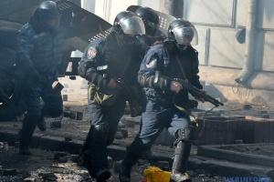 Разгон Майдана: экс-командиру «Беркута» объявили подозрение в организации теракта и убийств