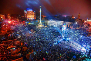 Почему украинская революция вдохновляет мир: «Глубокое беспокойство» с Георгием Тихим, выпуск №4