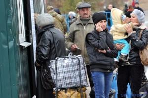 Україна щороку виділяє ₴3 мільярди на адресну допомогу переселенцям - правозахисниця