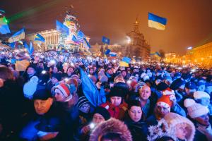 На месте будущего Музея Революции Достоинства в Киеве откроют выставочное пространство