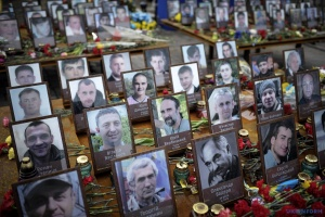 Ukraine marks Day of Heroes of Heavenly Hundred