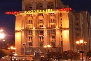 """Порушення обсервації у готелі """"Козацький"""": поліція склала понад 50 адмінпротоколів"""