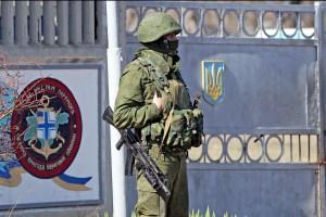 Україна в ОБСЄ: Рано чи пізно російські окупаційні війська залишать Крим