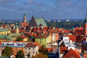 У Варшаві з'явиться сквер імені українського генерала Марка Безручка