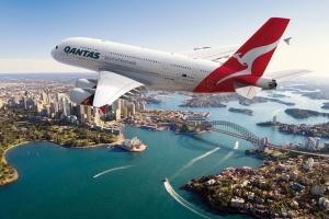 Австралійці встановили новий рекорд найдовшого у світі авіаперельоту