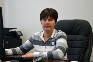 Тетяна Морозова, президент Всеукраїнської асоціації поліграфологів