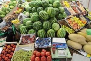 Україна збільшила імпорт фруктів та ягід на 23% – ІАЕ