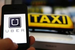 У Туреччині таксисти судяться з Uber