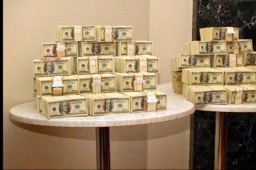 Les réserves internationales de l'Ukraine ont atteint 18,9 milliards de dollars