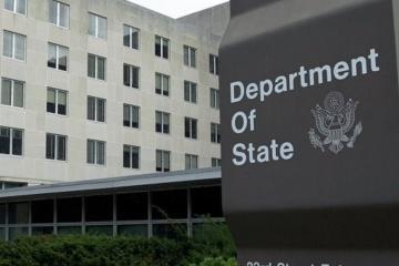 Госдеп: Своим ответом на санкции США Россия хочет добиться лишь эскалации