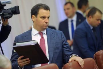 Twenty-one Ukroboronprom enterprises are on occupied territories – Abromavicius