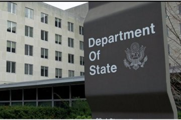 Departamento de Estado de EE.UU.: Estados Unidos espera cooperar con Zelensky