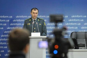 Russia wants to exchange kidnapped Ukrainian border guards for FSB officers - Slobodian