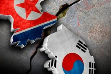 На Корейському півострові вшановують пам'ять загиблих під час війни між Північчю і Півднем