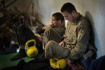 联合国使团讲述2014年乌克兰军人如何遭受酷刑