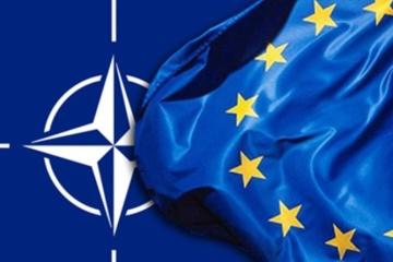Komitet Rady poparł zmiany w Konstytucji w kierunku Unii Europejskiej i NATO