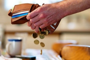 Purchasing power of Ukrainians lowest in Europe - GfK