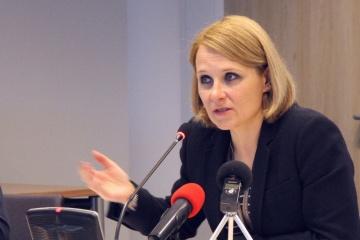 """La UE califica de """"alentadoras"""" las señales en la separación de fuerzas en el Donbás"""